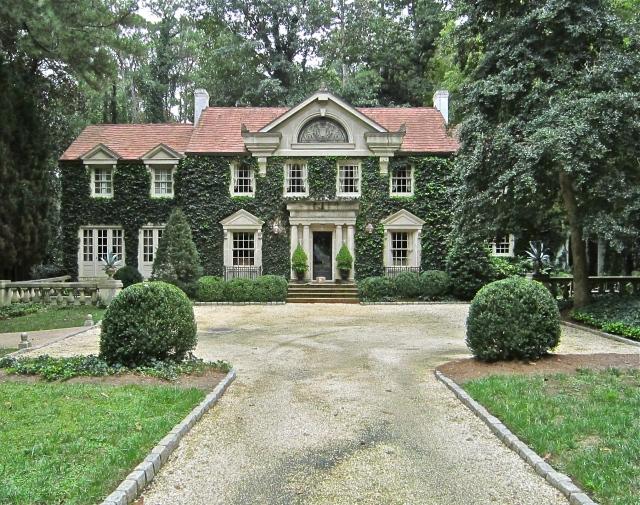 Lissy Parker House Crush-